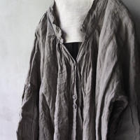 Tabrik タブリク /  gather robeギャザーローブ/ ta-20008