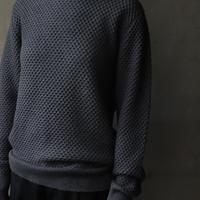 G.R.P. Knitwear Factory / Crew Neck Knit クルーネックニット/ G-17002