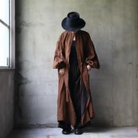 cavane キャヴァネ / 【受注予約】 Back open onepiece-dressワンピース  / ca-20140