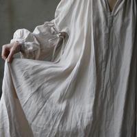 cavane キャヴァネ /  Sleeve-gather Onepieceワンピース / ca-19042