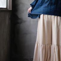 Tabrik タブリク / Tassel flared pantsパンツ/ ta-19032
