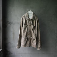MAVRANYMA  / Coach Jacketジャケット/ Mav-19010