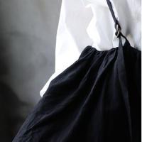 cavane キャヴァネ / Jumper skirt limitedスカート / ca-21118