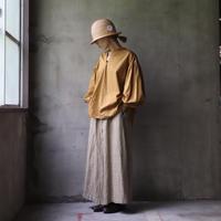 cavane キャヴァネ / Pullover blouseブラウス / ca-20099
