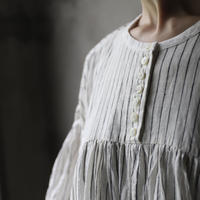cavane キャヴァネ /   Balloon sleeve dressⅡバルーンスリーブドレスⅡ  / ca-21086