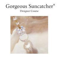 【ゴージャス認定校一覧】Gorgeous Suncatcher®をはじめて受講する方はこちら