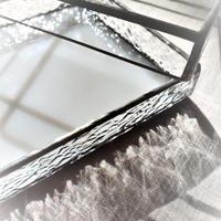 光の箱*ステンドグラスケース(大)