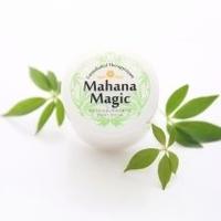Mahana Magic  ホルミシスカンナビジオールセラピークリーム