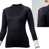 RASH GUARD LONG Ⅲ WOMEN