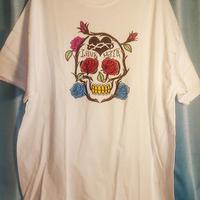 CBT×THUNDER ARABAKI 14 Tシャツ
