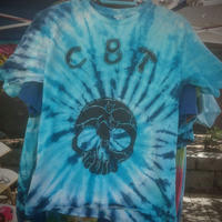 CBT タイダイTシャツ