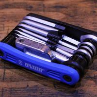UNIOR Multi Tool Euro17