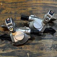 SRAM X7 Shifter Set(3x9speed)