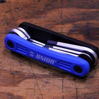 UNIOR Multi Tool Euro7