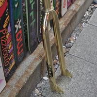 VOLUME BIKE Thrasher Fork Limited Gold CP