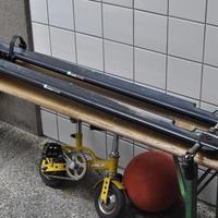 ROCKY MOUNTS Jet Line Roof Bike Rack 2本セット