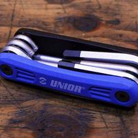 UNIOR Multi Tool Euro6