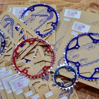 TA Chain Ring