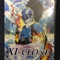 第3回公演「XI-CLONE」DVD【DVD】★再販★