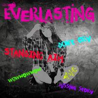 【ハイレゾ音源】茉莉奈 2nd single「Everlasting」※C.C.C STORE限定