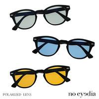 no eyedia+ NE-PO-0008(偏光レンズサングラス)
