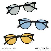 no eyedia+ NE-PO-0010(偏光レンズサングラス)