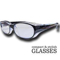 ウイルス対策 超軽量わずか30g スタイリッシュデザイン 花粉対策眼鏡 メガネ ケース付き花粉 ガード サングラス 飛沫対策 保護防護 めがね ゴーグル legl01bk