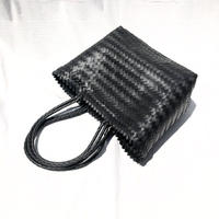 Pasar Bag  Black