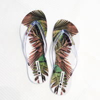 Ipanema Beach Sandal Leaf