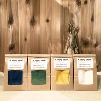 HEMPオーガニックコットン kitchen cloth  (A HOPE HEMP)