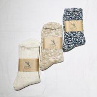 HEMP  socks -woman-