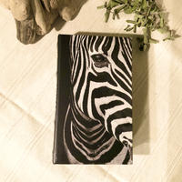 BOOK BOX        ZEBRA