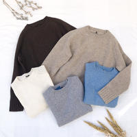 Simple Wool knit  TANG