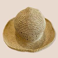Paper portable hat