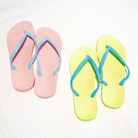 Ipanema Beach Sandal Colorful