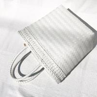 Band  Bag  Lサイズ White