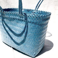 Pasar Bag  Sax Blue