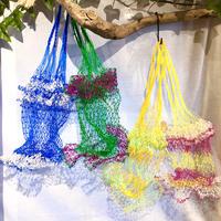Net  Bag Frill