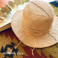 Rafia Toresse Hat