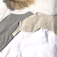 Marshmallow Cotton pullover
