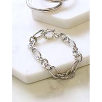 即納/random chain bracelet