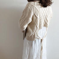 back conscious knit
