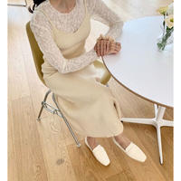 flower lace pullover