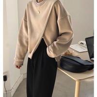 slit design tops