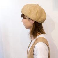 odds(オッズ)ソフトベレー帽