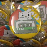 cちゃんバッヂ(カセット編)