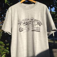 CD屋Tシャツ 『タイランドファンタジア』