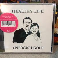 ENERGISH GOLF 『HEALTY LIFE』