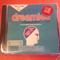 BILL HOLT 『DREAMIES』