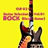 CLR021-GuitarSelection-Rock 〈エレキギター〉